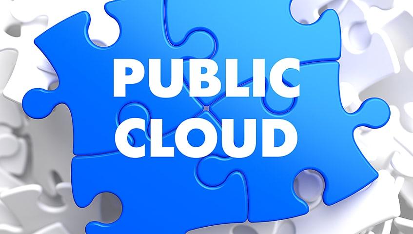 Negotiating Public Cloud Agreements
